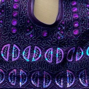 Handbags - Handmade Shoulder Bag